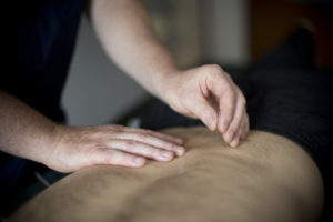 Steve Coster Acupuncture Southend