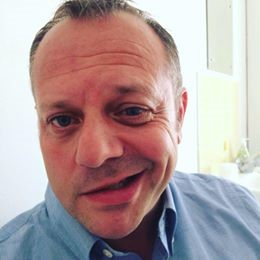Bells Palsy Steve Coster Acupuncture Southend